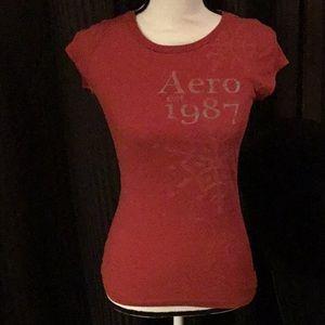 Aeropostale women's shirt